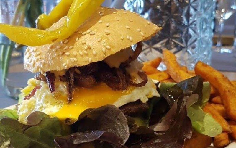 Scheune Burger